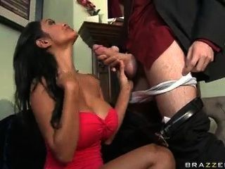 Priya Rai Is A White Cock Addict