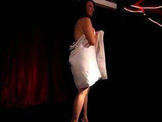 Hot Babe In Transparent Bikini.mp4